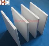 Плиты глинозема высокого качества 1800c тугоплавкие керамические