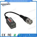 1CH受動CCTV UTP Cat5のビデオバラン(VB202P)