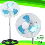 12 pouces de 220V de ventilateur de stand