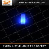 Im Freienaktivitäts-elektronisches Überlebens-Emergency Pfeife mit LED-Licht