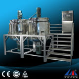 Prix d'acier inoxydable de réservoir de mélange