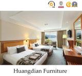 Muebles cómodos de la habitación del día de fiesta del centro turístico (HD009)