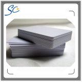 Tarjeta elegante imprimible de la identificación del plástico RFID del PVC del fabricante Tk4100 de Shenzhen