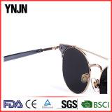 Солнечные очки промотирования способа конструктора 2017 Ynjn новые (YJ-F82720)