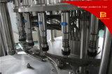 Автоматические завалка пива стеклянной бутылки 8000bph и машина запечатывания