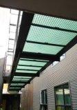 격자판 /Transparent 고강도 FRP/GRP에 의하여 주조되는 격자판 또는 지붕