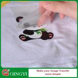 スクリーンの印刷およびオフセット印刷のためのQingyiペット熱伝達のフィルム