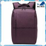 Uno zaino di nylon impermeabile delle 2016 di vendita calda donne dello zaino