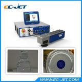 Impressora de laser da fibra da máquina da marcação do código de Qr para o metal (EC-laser)