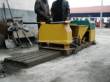 구체적인 란 기계장치 또는 콘크리트 부품 기계