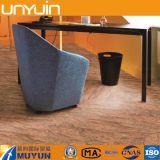 Buccia - pavimento di pietra del vinile del PVC del grano del e-Bastone