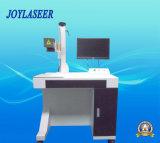 Angemessene Qualitätsfaser-Laser-Markierungs-Maschine mit hoch entwickeltem Entwurf