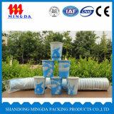 Producto de papel, taza de papel disponible