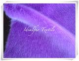 Pelliccia falsa di Fox dei capelli lunghi di lusso