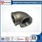 Instalaciones de tuberías estándar americanas del hierro maleable 150#