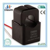 Bride-sur le transformateur de courant de faisceau fendu pour le ce actuel RoHS d'instrument