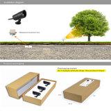 Dimmable 3 des Watt-LED Punkt-Licht Garten-der Beleuchtung-80ra LED für im Freienyard-Projekt-Lampe