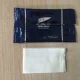 Ja Handdoeken van de Verfrissing van de Lucht van het Gebruik van de Alcohol de Vrije en Schoonmakende Beschikbare