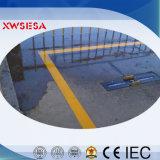 (UVIS) Em Sistema de Vigilância de Veículos (UVSS) para o Aeroporto / Embalagem / Inspeção Rodoviária