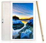 10 인치 Android5.1 OS 1280*800IPS+Bt/GPS+Dual 사진기를 가진 백색 정제 PC