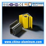 Windowsおよびドアのアルミニウム放出のプロフィール中国製