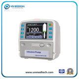 Veterinärbewegliche medizinische Infusion-Multifunktionspumpe mit Touch Screen