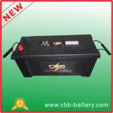 Batteria ricaricabile automatica 145g51-Mf del veicolo elettrico EV dell'automobile di batteria del fornitore 12V150ah Mf