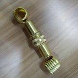 Connecteur d'extrémité du boyau Hv-Ot11 (type d'émerillon/type d'estampage)