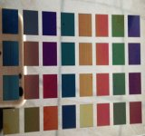машина маркировки лазера волокна металла 20W Mopa стоящая для маркировки и цветного обозначения логоса случая iPhone