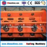 Máquina de encordado de cobre para conductores de núcleo de cable