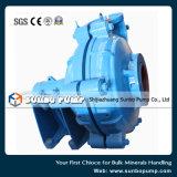 Serie China-Zubehör Soem-HS, die zentrifugale Schlamm-Pumpe/Kohle-waschende Pumpe gewinnt
