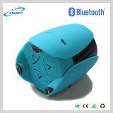 一義的なデザイン小型無線Bluetoothのステレオの低音のスピーカー