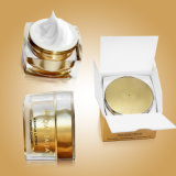 """100% Natural Cosmetics Anti Aging Cream Herbal Beauty Shine Cream Anti-Wrinkle & Fine Lines Treatment""(English)"