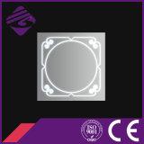 Schönheits-Glasspiegel des Badezimmer-Jnh261 des Entwurfs-LED mit schönen Mustern