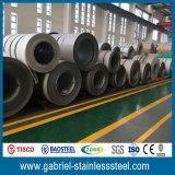 Iranische ASTM 304 2mm Stärken-Edelstahl-Ring-Hersteller