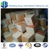 Fornecedores dos módulos da fibra cerâmica