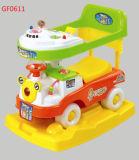車(GF0611)の多機能のねじれの赤ん坊の乗車