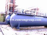 Тип сосуд под давлением хранения нержавеющей стали (P-06)