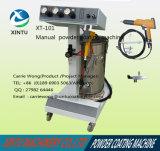 2017熱い販売の自動静電気の粉のコーティング装置Xt-101A