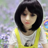 Geschlechts-Puppe-realistische lebensechte weibliche Liebes-Puppe für Mann