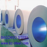 Vorgestrichene Stahlspule