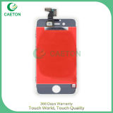 Верхний продавая экран LCD для индикации касания iPhone 4S
