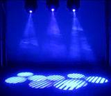 중국 DJ 디스코 단계 쇼를 위한 직업적인 이동하는 맨 위 빛 LED 90W 반점 헤드