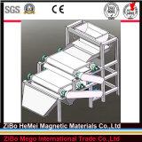 水晶、無水ケイ酸の砂、長石、リサイクルするタイヤミネラル処理機械のための磁気分離器