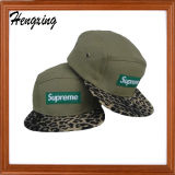 Casquillo popular de Lepoard 5-Panel