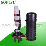 Encierros ópticos de la junta de la fibra de los encierros del empalme de fibra de la bóveda