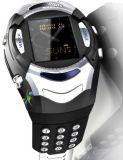 Telefono mobile Drv2 dell'orologio con la scheda di memoria 1GB (Drv2)