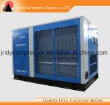 Compressore d'aria unito della vite con l'essiccatore dell'aria