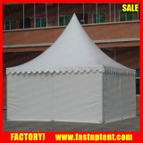 Tenda trasparente del Pagoda del comitato di parete dell'ABS della parete di vetro della tenda classica del partito