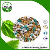 Fertilizante granulado do composto NPK da venda quente